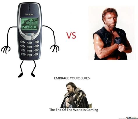 Nokia Phone Meme - what are some of the best nokia phone memes quora