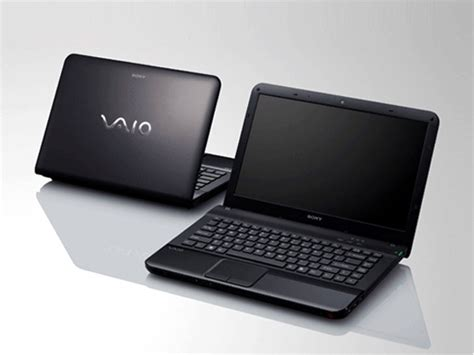 Spesifikasi Tablet Sony Vaio sony vaio vpcea12en bi ram 2gb laptop notebook price in india reviews specifications
