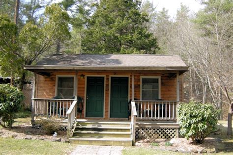 brookside cabin rentals near shenandoah national park in