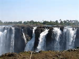 devil s armchair swimming pool falls zambia