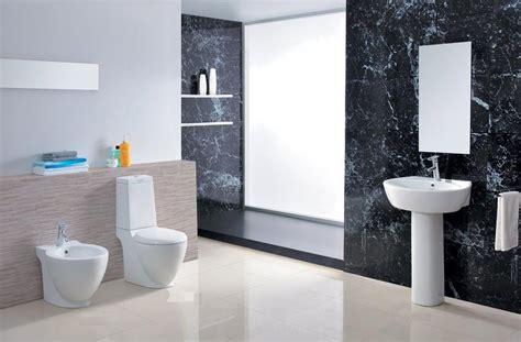 imagenes de baños minimalistas modernos fotos de ba 241 os modernos con ducha