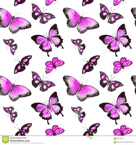 zebra print wallpaper 18 romantic bedroom ideas lonny butterflies repeating background watercolor stock image