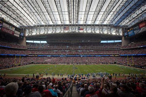 houston texans stadium nrg stadium stadiumdb com