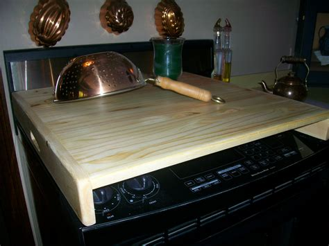 cover for ceramic cooktop sleek wood stove top cover board or rv burner cover fits
