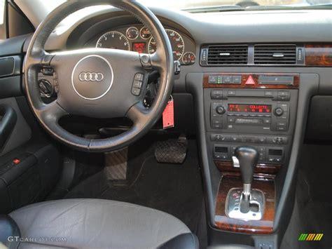free download parts manuals 1993 audi quattro navigation system service manual 2001 audi allroad remove dashboard platinum saber black interior 2001 audi