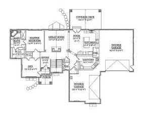 rambler floor plans with basement impressive house plans rambler 9 rambler house plans with basements smalltowndjs com