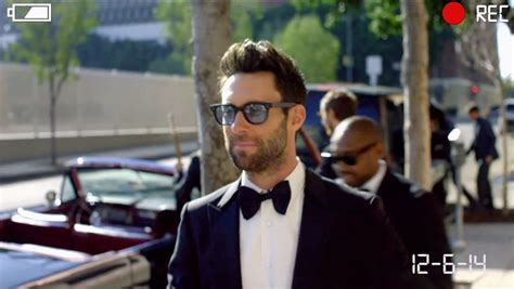maroon 5 video maroon 5 crashes weddings for new music video hartford
