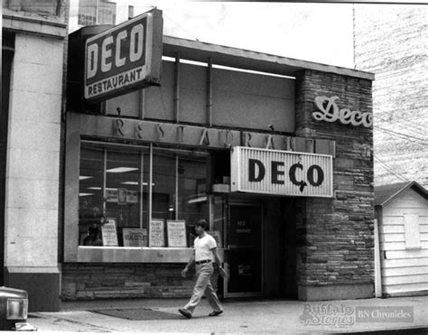 how do deco last torn tuesday the last deco restaurant next to the