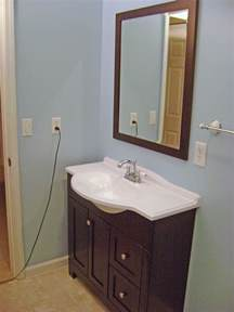 great vanity for small spaces bathroom