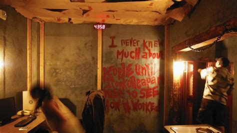 Escape Room Clues by Escape Rooms Are Becoming A Breakout Form Of Entertainment