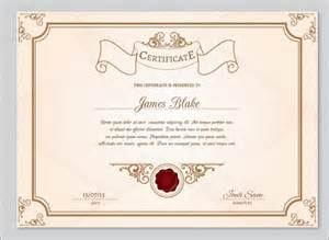 Fancy Gift Certificate Template by 25 Free Certificate Templates