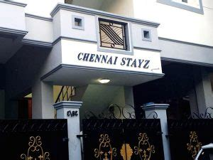 Service Appartment In Chennai by Serviced Apartment Chennai Service Apartment In T Nagar