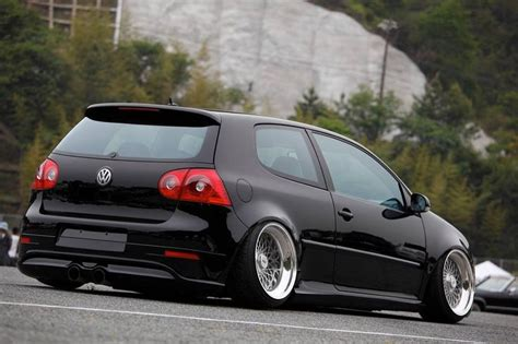 volkswagen gti stance vw golf stancenation german pinterest i love cars