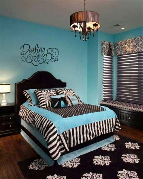 blue black and white bedroom 30 fascinating bedroom ideas amazing diy interior