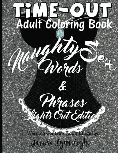 fixed in time color edition books words and phrases time out coloring book