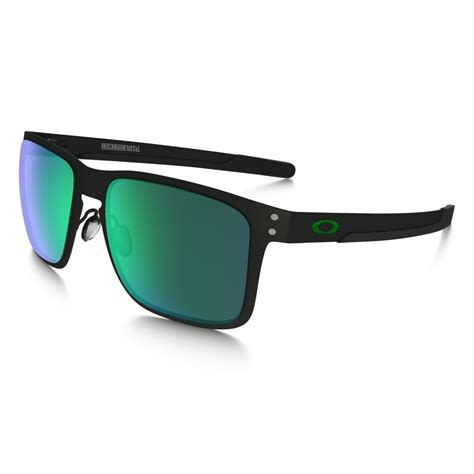 Oakley Hollbrook oakley holbrook metal sunglasses matte black oo4123 04