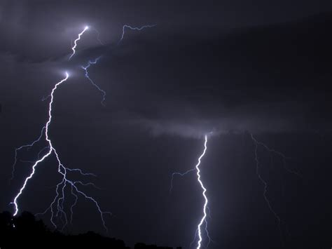 Shower Thunderstorm by Showers And Thunderstorms Possible In Newtown S Forecast
