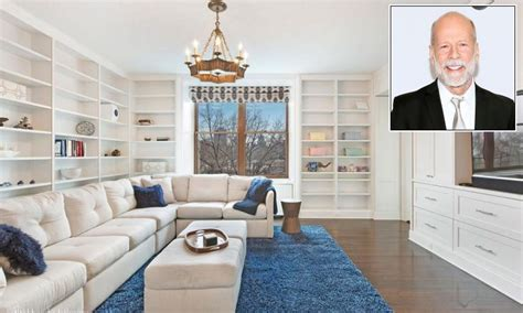 bruce willis new york city apartment for sale bruce willis home rumer willis wins dancing with the stars