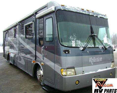 RV Parts 2002 REFLECTION MOTORHOME PARTS FOR SALE USED RV SALVAGE PARTS Used RV Parts Repair and
