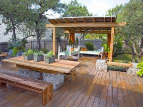Floating Decks Designs Floating Deck With Fire Pit Home Design Ideas Plans Free