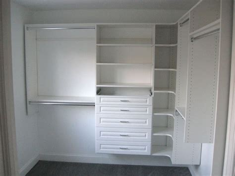 Buy Closet Shelves Gray Metal Closet Shelving Easyclosets Stuff To