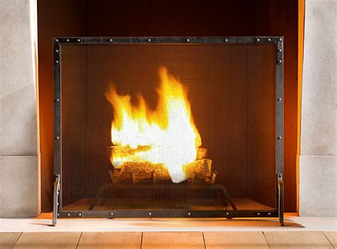 flat panel fireplace screen a screen is just a screen the cavender diary