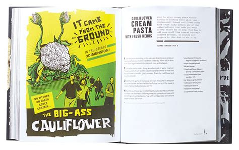 thug kitchen cookbook recipes