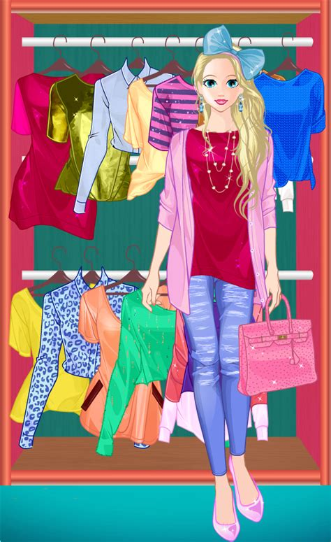 Fashion Gamis princess doll fashion dress up android apps on play