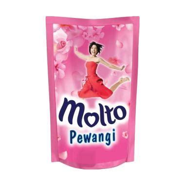 Molto Pewangi Pink 1800 Ml jual molto harga promo oktober 2018 blibli