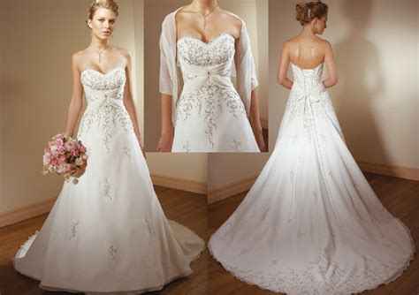 beaded wedding dress sang maestro
