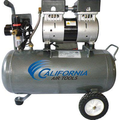 Quietest Air Compressor For Garage by Best 20 Air Compressor Ideas On