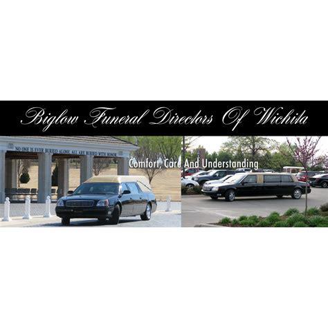 biglow funeral directors of wichita 957 n oliver st