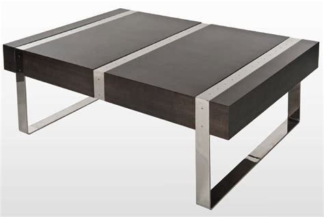 metal end table coffee tables ideas modern coffee table wood and metal