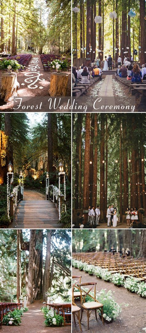 awesome themed wedding ceremony decoration ideas