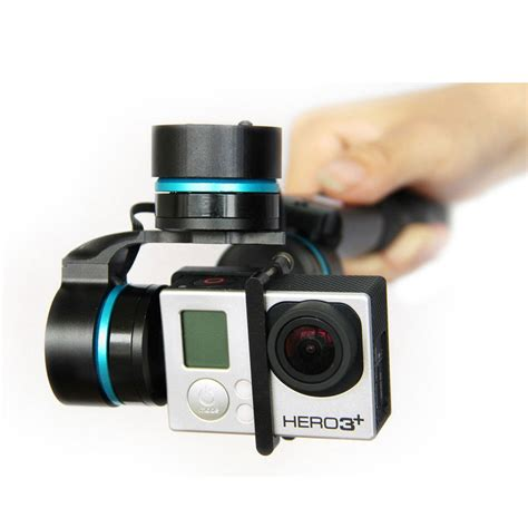 Gopro 3 Jakarta feiyu tech fy g3 ultra 3 axis handheld steady gimbal for gopro 3 3 4 black jakartanotebook
