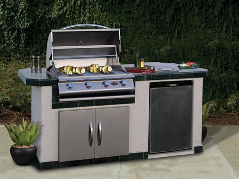 outdoor kitchen kits lowes outdoor kitchen plans outdoor