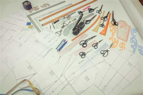 pattern drafting courses vancouver commercial pattern drafting vsc