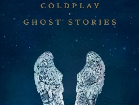 coldplay ghost stories album new coldplay album doesn t have any real surprises music