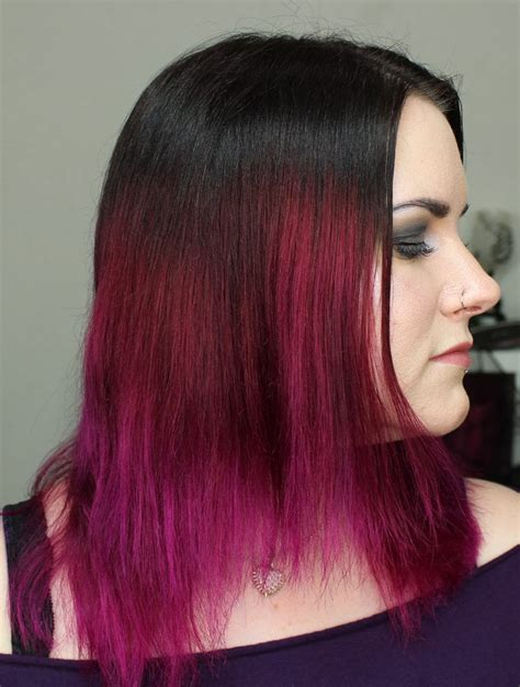 orchid hair color pravana orchid hair my hair style and color
