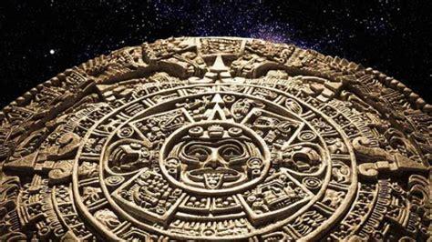 Datos Calendario Azteca 5 Datos Que No Sab 237 As Sobre El Calendario Azteca La