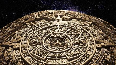 Datos Calendario Azteca Mxcity