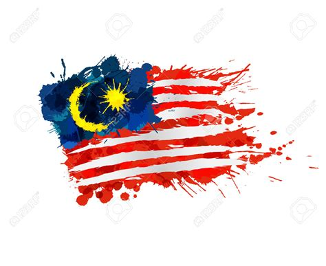 layout artist malaysia hari malaysia clipart collection