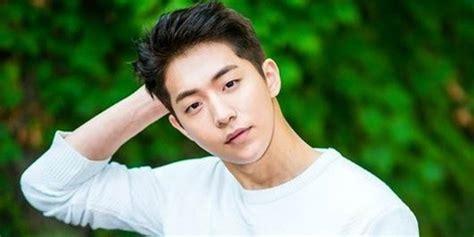 film terbaru nam joo hyuk nam joo hyuk bakal jadi bintang utama di drama baru tvn