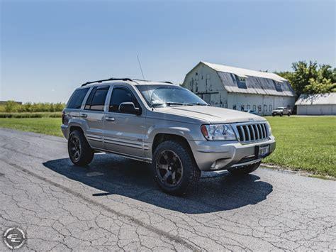 2004 jeep grand wheels 2004 jeep grand 18x9 fuel offroad wheels 255