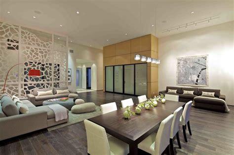Wohnzimmer Modern Einrichten 2412 by Custom Home Contemporary Dining Room San Diego By