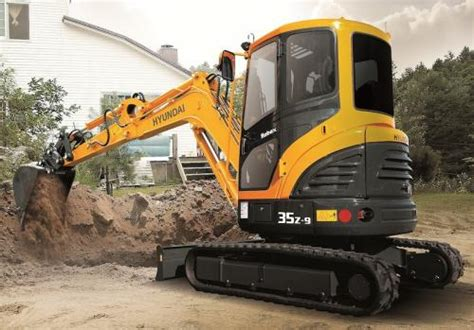 tier 3 weight management service specification hyundai t4 f r35z 9 excavator construction equipment
