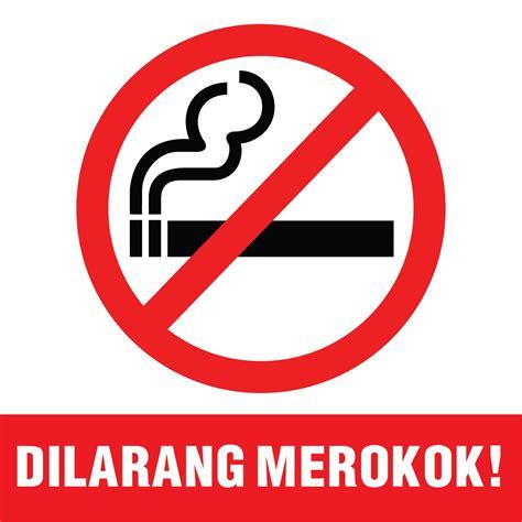 denda rp juta bagi pelanggar larangan merokok diy