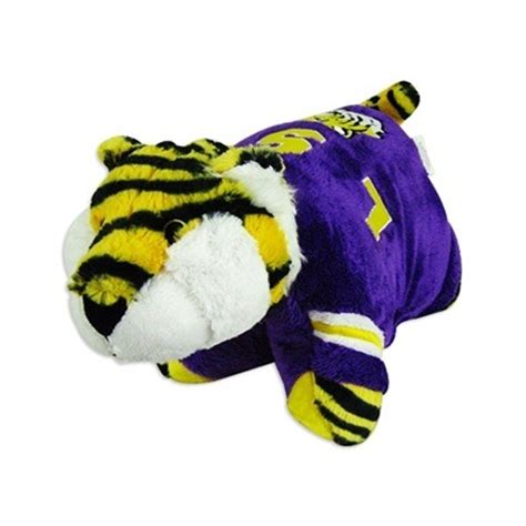 Lsu Pillow Pet by 17 Best Images About Pillow Pets On Lsu Tigers