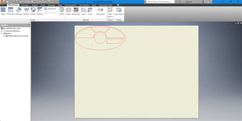 autodesk templates drafting laser template may 2017 autodesk inventor