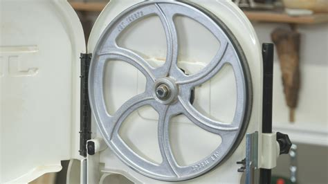 balance  bandsaw wheels wwgoa
